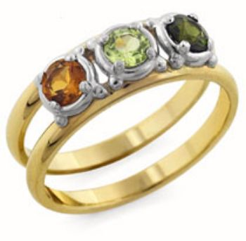 Picture for category Mother's Rings Collections