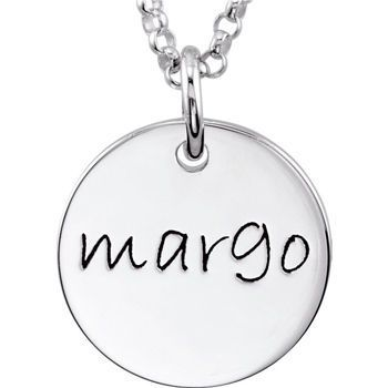 Picture for category Personalized Jewelry
